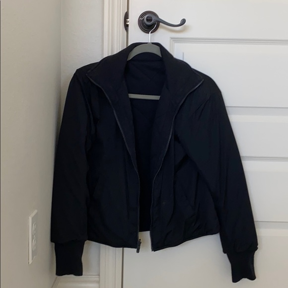 lululemon athletica Jackets & Blazers - Lululemon Reversible Down Jacket